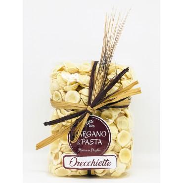 Orecchiette Pugliesi - Spiga - Gargano&Pasta - 500gr