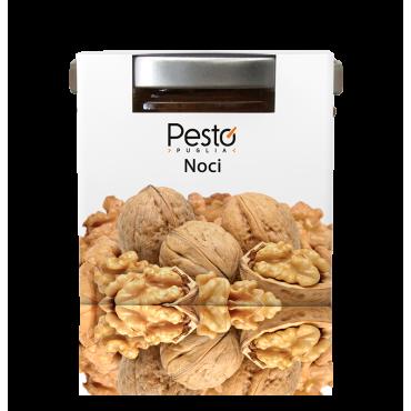 Pesto di Noci - Pesto Puglia - 100gr