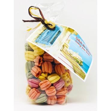 Zucchette alle Verdure - Edizione Speciale Cartolina - Gargano&Pasta - 500gr