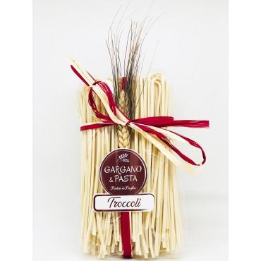 Troccoli Pugliesi - Spiga - Gargano&Pasta - 500gr