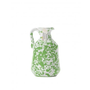 Verde - Orcetto con Olio Extravergine di Oliva 100% Italiano - Lamantea - 100ml