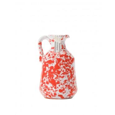 Rosso - Orcetto con Olio Extravergine di Oliva 100% Italiano - Lamantea - 100ml