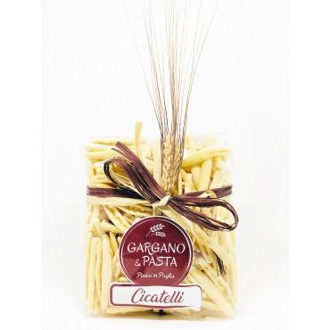 Cicatelli Pugliesi - Spiga - Gargano&Pasta - 500gr