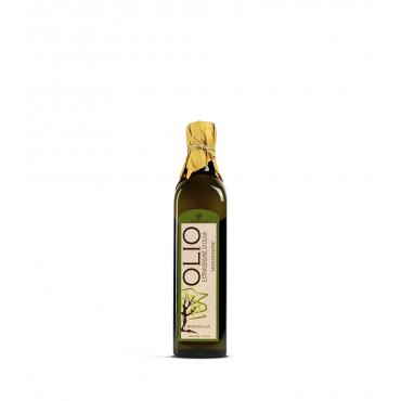 Monsignore - Olio Extravergine di Oliva 100% Italiano - Bisceglia - 250ml